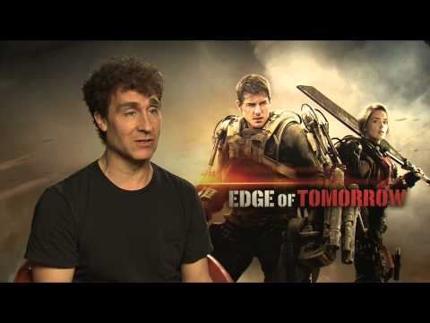 Edge Of Tomorrow (2014) Exclusive Doug Liman Interview [HD]