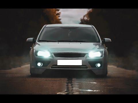 Форд фокус 2 тюнинг видео