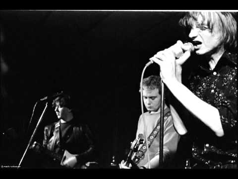 The Fall - No Xmas For John Quays (live)