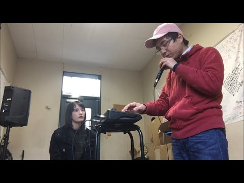 Billie eilish - You should see me in the crown (Acappella)【多重録音】 MP3