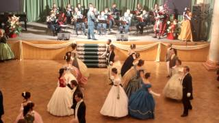 "2014-08-30 Country Dance ""Amazing Grace"""