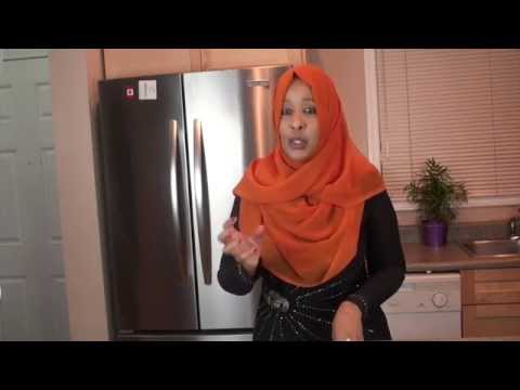 Somali Food with a modern twist| Kiwi Avocado + Ginger Beet smoothies| Cooking with Hafza