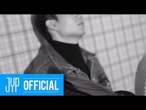 """NakJoon (Bernard Park) """"Still..."""" Concept Film"""