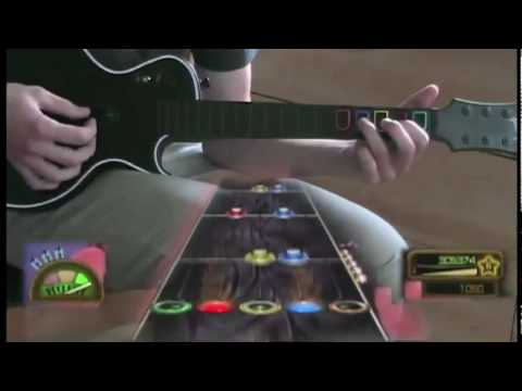 Guitar Hero Smash Hits - Beast and The Harlot 100% Expert FC