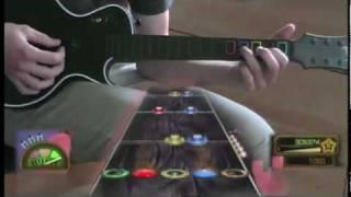 Vídeo 4 de Guitar Hero