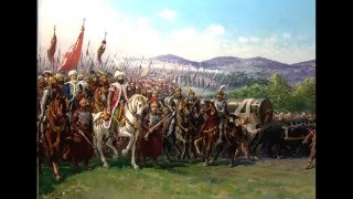 Mehmed II & The Conquest of Constantinople