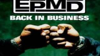 Watch EPMD Do It Again video