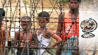 Indian Border Guards Kill Indiscriminately