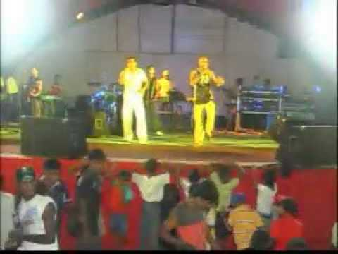 Sinhala Live Musical Show - Sanidapa - Non Stop video