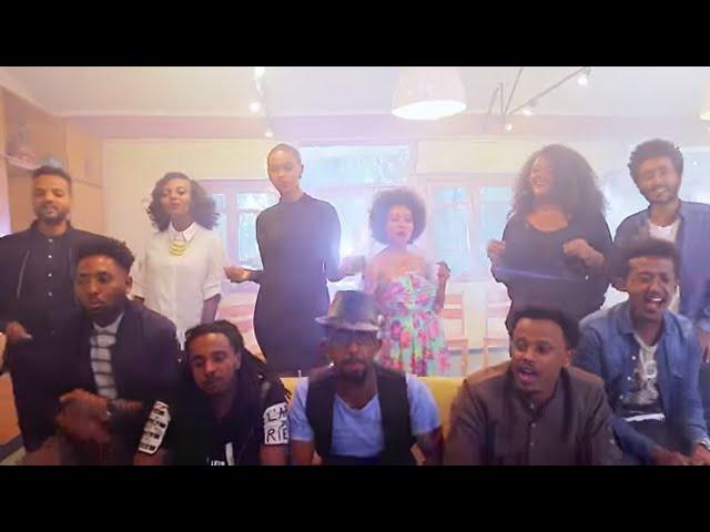 Merewa Choir - Negeru Endet New - Ethiopian Music 2018(Official Video)