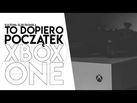 To dopiero początek Xboxa One - Pamiętaj żeby nie wyrzucać Xbox One!