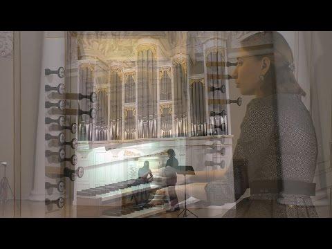 Бах Иоганн Себастьян - Хоральные прелюдии