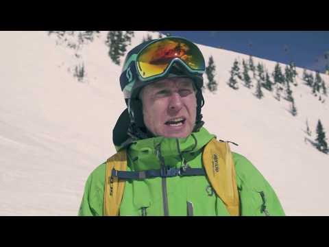 Warren Smith Heli Ski Camp with Pure Powder & CMH Heli Skiing