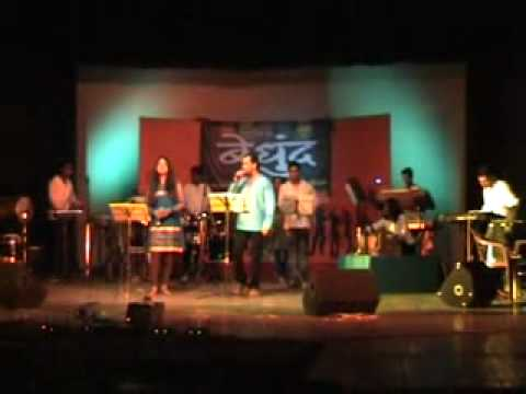 Bedhund-A Musical Show based on Ajay-Atuls Songs-Part-1