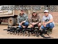 download mp3 dan video Airgun Hunting with Matt Dubber - Day 1 of 2