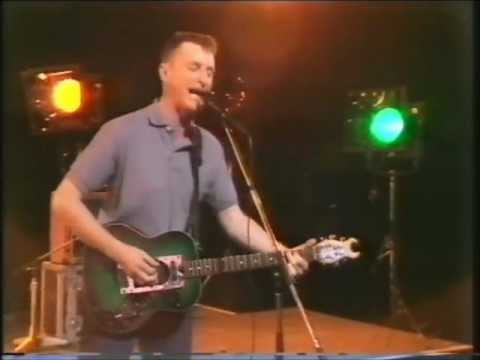 Billy Bragg/ Help Save The Youth Of America.