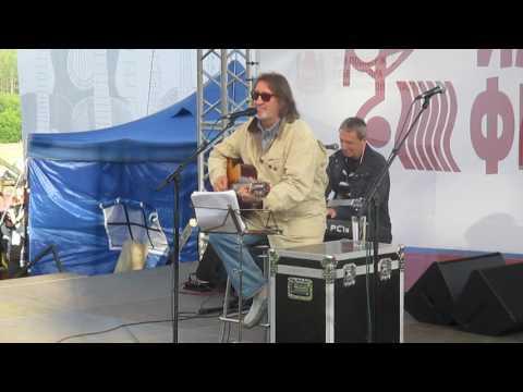 Олег Митяев на Ильменском фестивале - 2017