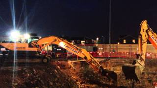 Dancourt Plant Hire