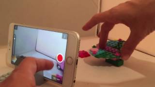 How to use stop motion studio - For begginers!! Lego Stop motion