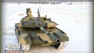 Смотреть прохождение игры war thunder танки
