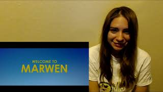 Welcome to Marwen - Official Trailer Reaction