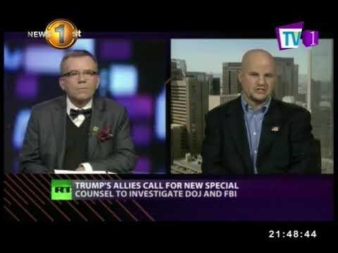 cross talk tv1 17th |eng