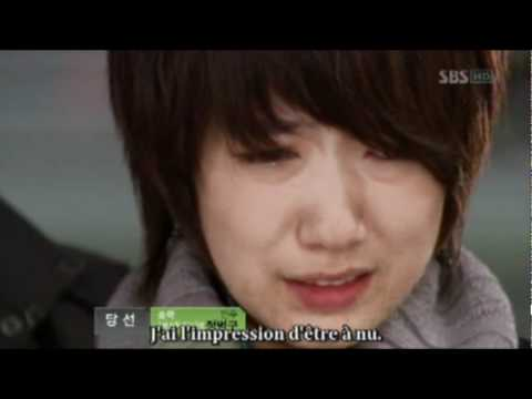 You're Beautiful Korean Drama video