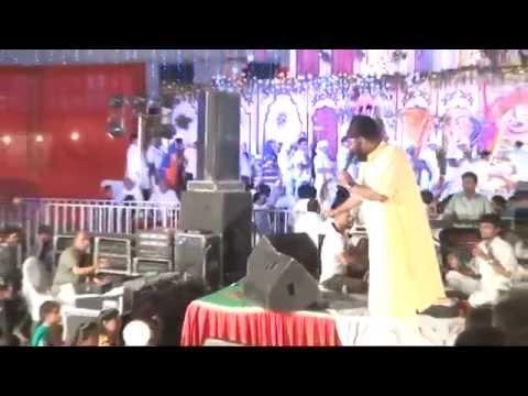 Naukar Raakh Le Sanware, Humko Bhi Ik Baar-romi Bhajan-khatu Shyam Bhajan video