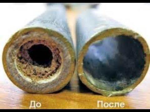 ★Как прочистить ЗАСОР В ТРУБЕ БЕЗ химии, вантуза, троса и лишней мороки.