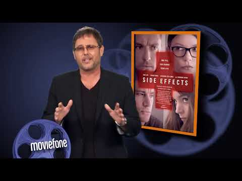 WMP: Identity Thief, Side Effects, Top Gun 3D | Moviefone