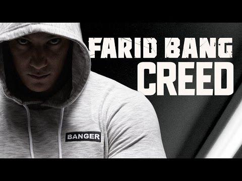 Farid Bang Creed retronew