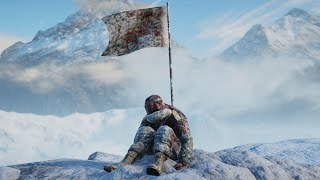 Far Cry 4 - The Syringe ( Season Pass Mission ) stealth murdering my way through the himalayas