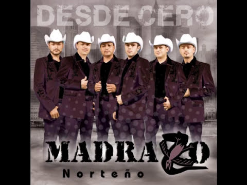 Madrazo Norteño 2013 ...