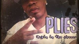 Watch Plies Cryin In The Shower video