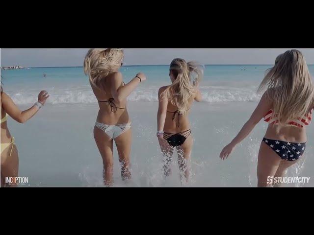 Cancun Spring Break 2014 | StudentCity | Inception Music Festival Aftermovie