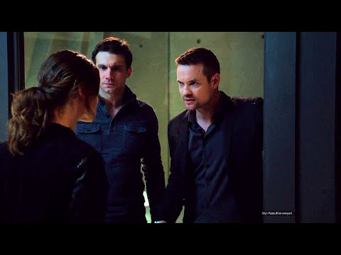 Dillon Casey on CW's Nikita