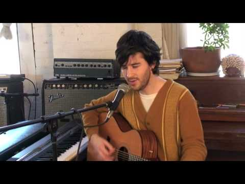 Cumberland Loft Sessions - Episode 1 - 