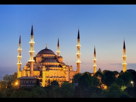 Istanbul city guide - Lonely Planet travel video 2014