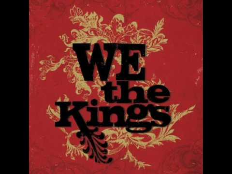 We The Kings- Secret Valentine