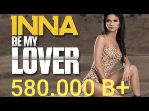 Inna - Lover 2013 New Music Video Klip Hd 1080p video