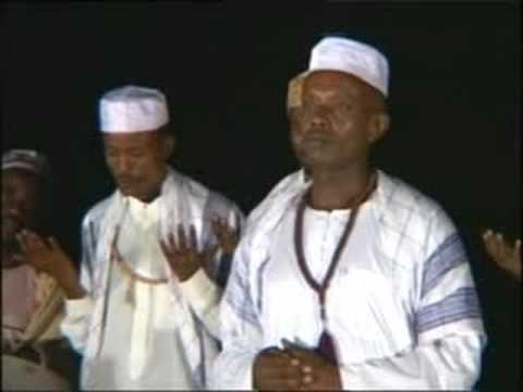 Omar Aden - Qasido - Daa Imow Allow
