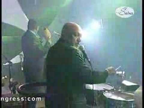 Son Boricua In Salsa Congress Israel 2006