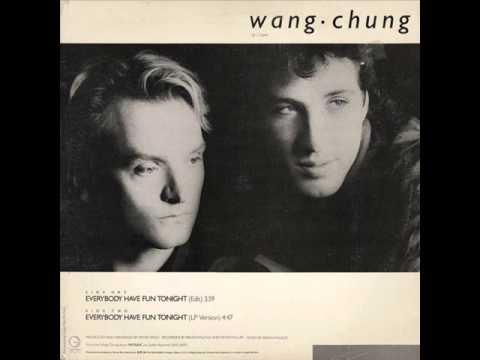 Wang Chung - Fun Tonight_ The Early Years