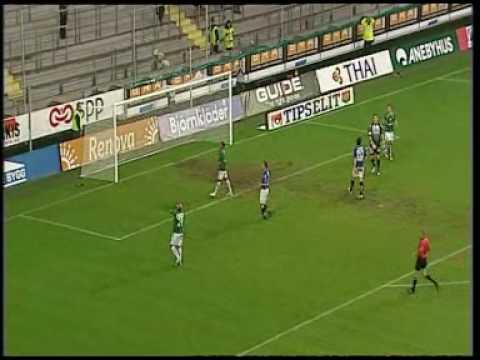 Gais - Trelleborg (2009) 0-1