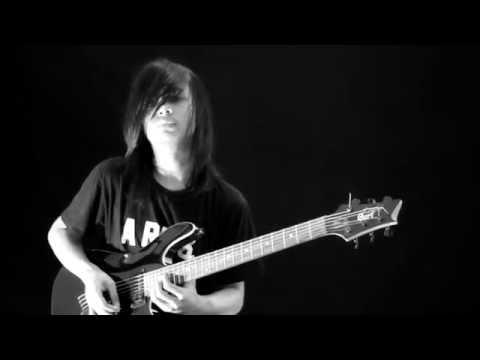 download lagu Jeje GuitarAddict - Out Of Control Guitar Playthrough gratis