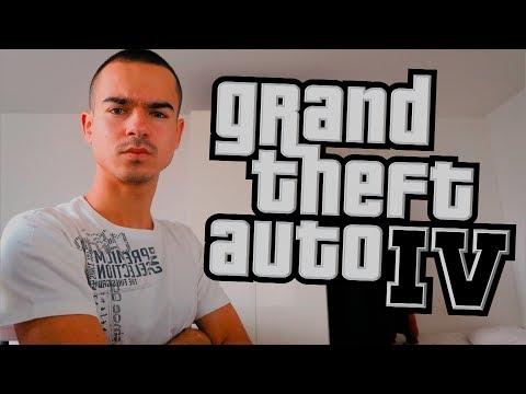 MEIN 1. VIDEO MIT RASIERTEN HAAREN !! GTA 4 #23