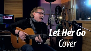 Let Her Go Acoustic Cover - Paul Dwyer