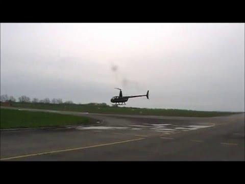 Vrtulník Helikoptéry příprava na start a start. Průlety vrtulníků. Helicopter, Vrtulníky