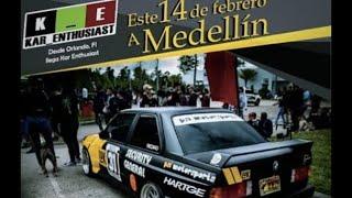Kar Enthusiast car meet and photo 2019 !Epic Vlog ! Medellín
