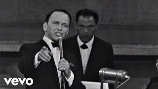 Клип Frank Sinatra - Too Marvelous For Words